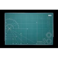 Килимок самовідновлювальний для різання, А1, тришаровий