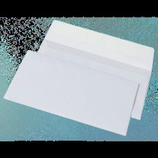 Конверт DL (110х220мм) белый СКЛ (термоупаковка)