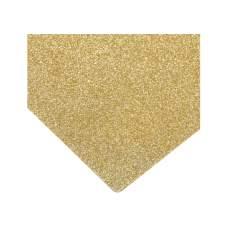 Флизелин с блестками, 20х30 см, 220±10 г/м 2, золотистый