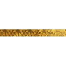 Лента декоративная из фольги голографическая 15мм * 3м