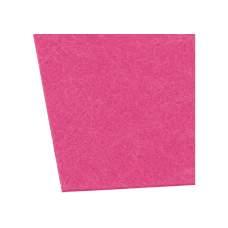 Фетр листовой (полиэстер) на клейкой основе, 20х30см, 180г/м2, розовый