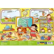 Коврик для детского творчества