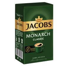 Кава мелена 230 г, JACOBS MONARCH
